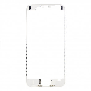 Frame for digitizer White for iPhone 6