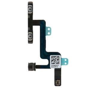 "for iPhone 6 4.7"" volume switch Flex cable"